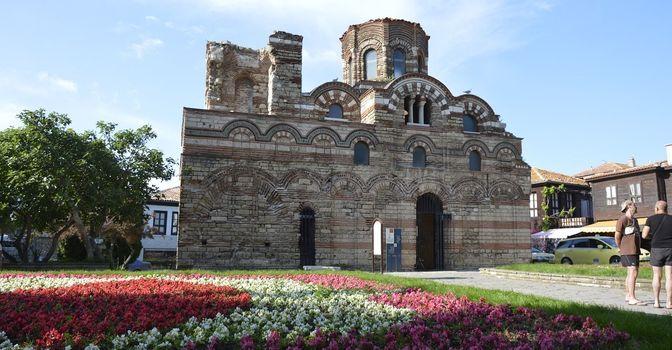 Property in Nessebar