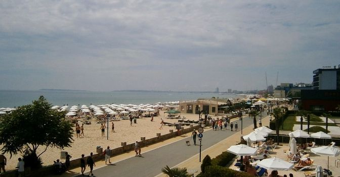 Properties In Sunny Beach